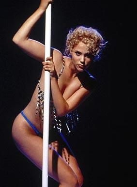 Elizabeth Berkley (Showgirls)